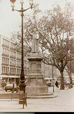 Mary Redmond Fr M statue
