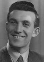 Paddy Corry, founder of Ardclough Comhaltas Ceoltoiri Eireann